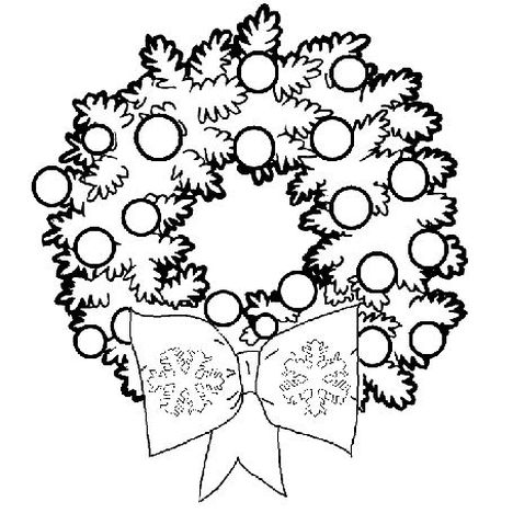 christmas ornament coloring pages 62 - Christmas Ornaments Coloring Page