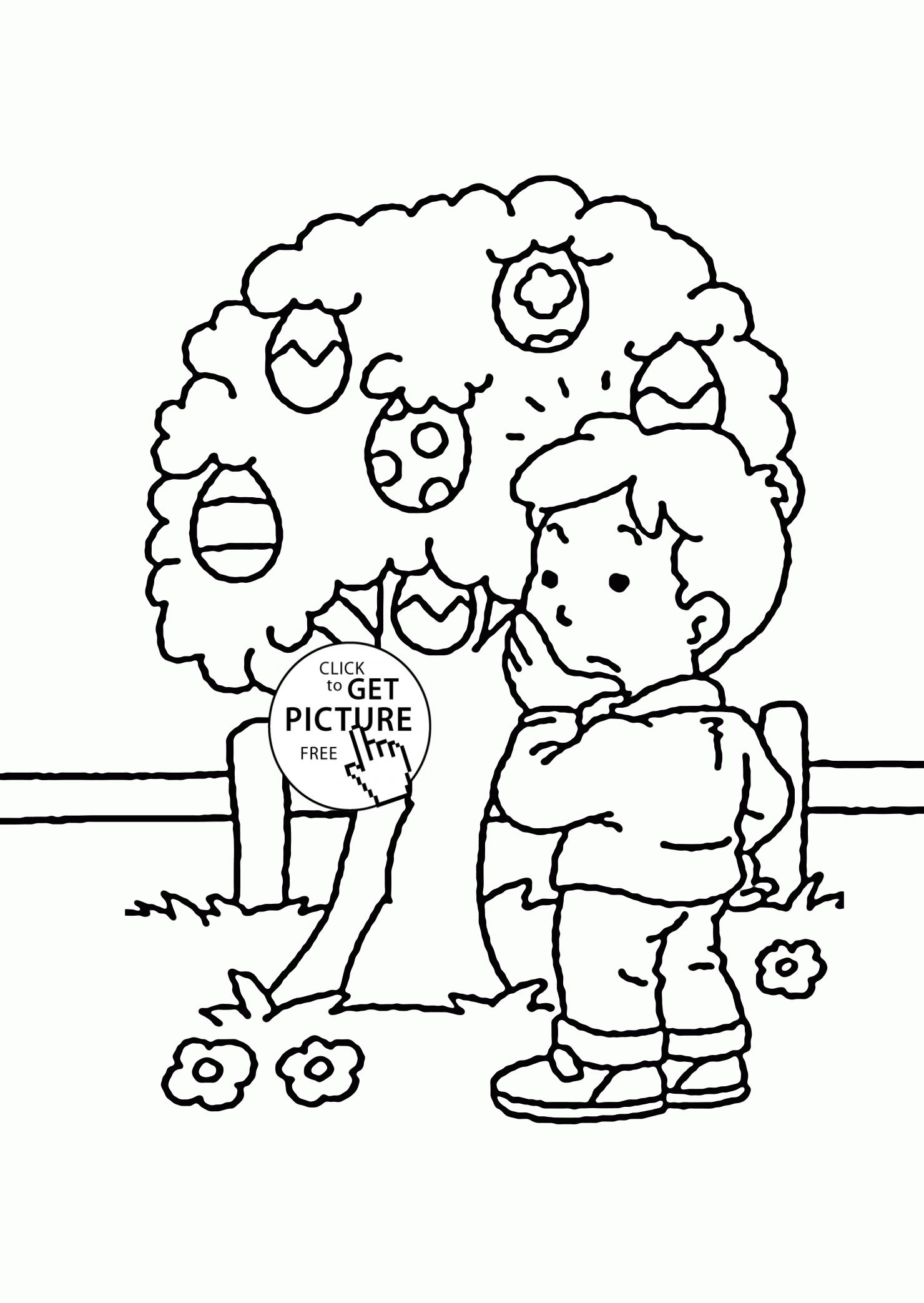 easter 2017 coloring pages - easter egg colouring pages part 6