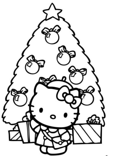 Hello Kitty Face Coloring Pages | Hello Kitty Christmas Ice Skating Coloring  Page | Hello kitty colouring pages, Hello kitty coloring, Hello kitty  christmas | 540x395