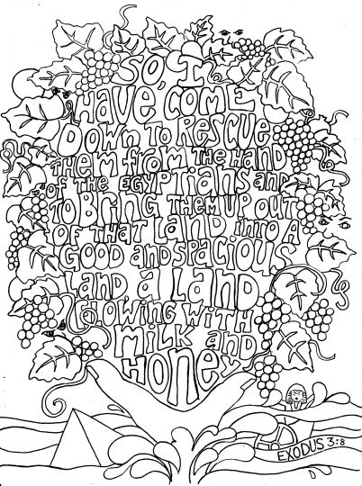 Christmas Doodle Coloring Pages 49