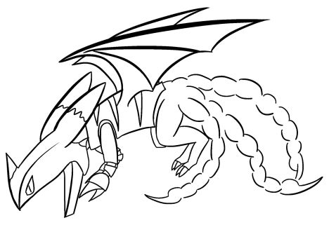 How To Train Your Dragon Coloring Pages Monstrous Nightmare 12