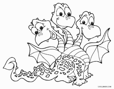 How To Train Your Dragon Coloring Pages Monstrous Nightmare 19