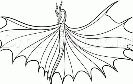 How To Train Your Dragon Coloring Pages Monstrous Nightmare 28
