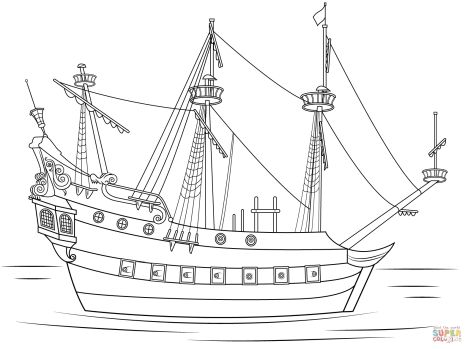 Jake And The Neverland Pirates Coloring Pages 22