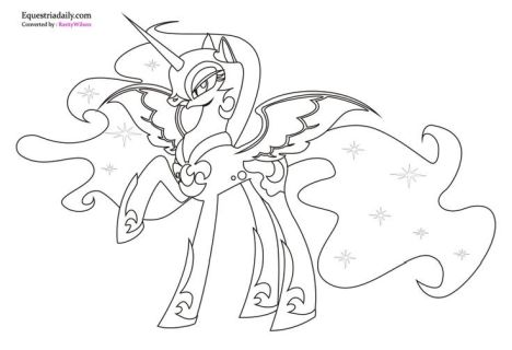 My Little Pony Equestria Girls Coloring Pages Twilight Sparkle 40