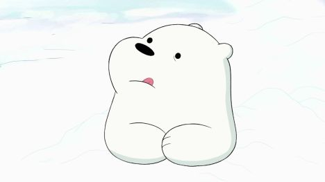 We Bare Bears Coloring Pages 12